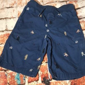 STAR WARS - GAP shorts